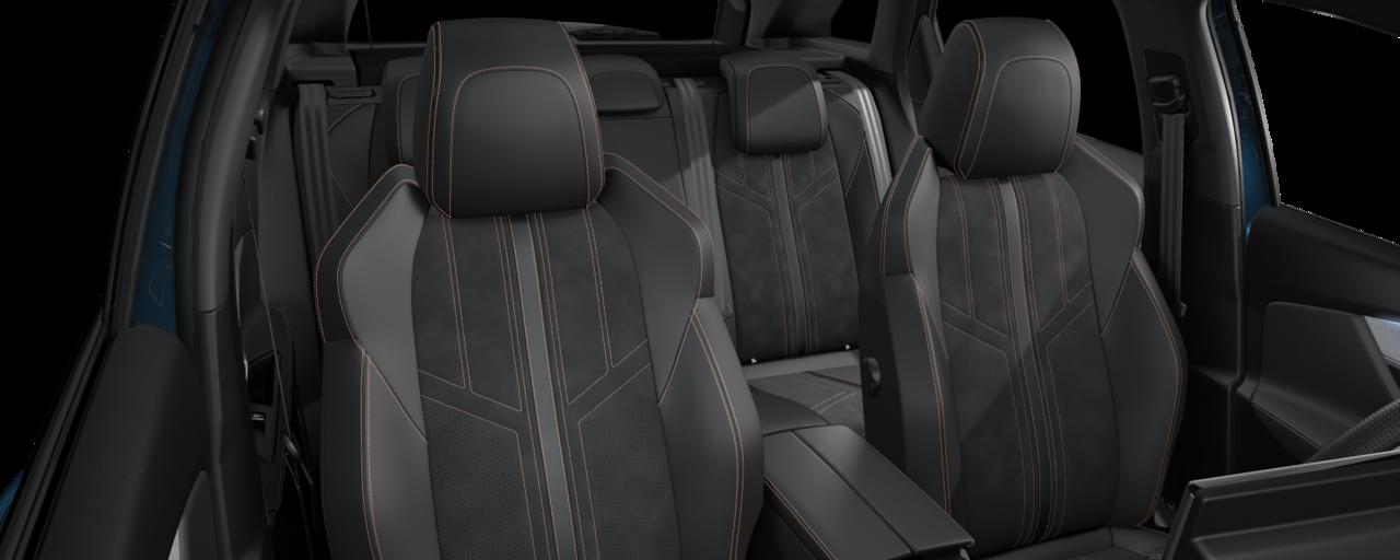 SeatFabric