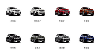 3008 SUV AC COLOR_201801