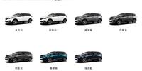 5008 SUV Color_201801