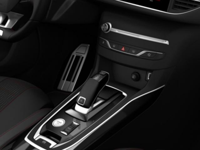 GT-interior