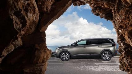 PEUGEOT 5008 SUV_press_20190912